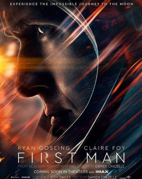 FIRST MAN to land in India on October 12