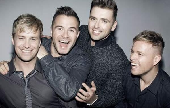 Westlife to reunite after 6 years