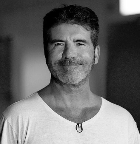 Cowell extends a great support for animals