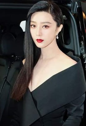 Top Chinese actress Bingbing fined for tax evasion