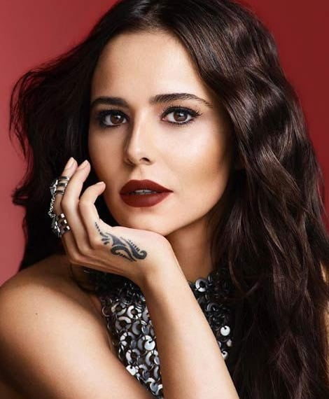 Cheryl's new music to be '100 per cent personal'