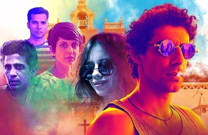 Indian series Smoke to premiere in Cannes