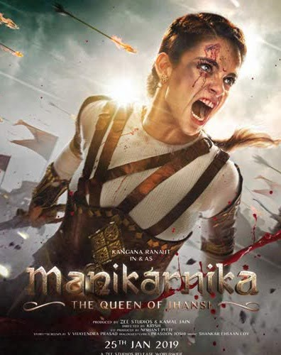 Kangana Ranaut proves yet again that she is a norm breaker