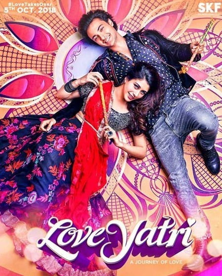 LOVEYATRI Movie Review: Admiring the innocence of first love