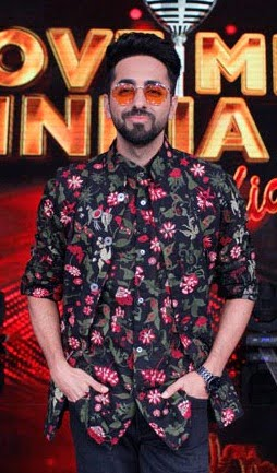 Ayushmann Khurrana: Love Me India challenges all the odds of a reality show