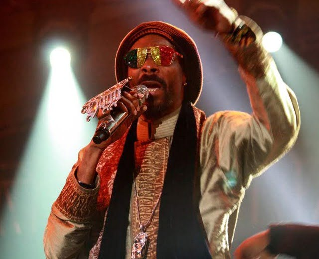 Snoop Dogg talks theatre debut with 'Redemption of a Dogg'