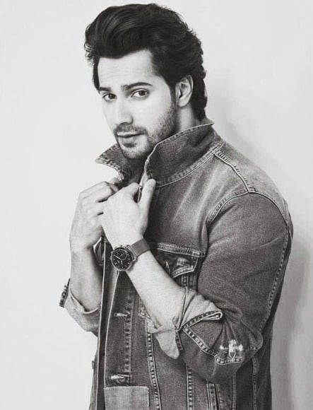 Varun Dhawan: People took some time to realize that I'm a good actor