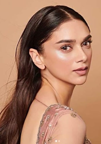 Aditi Rao Hydari: Working on your own terms is tough, not impossible