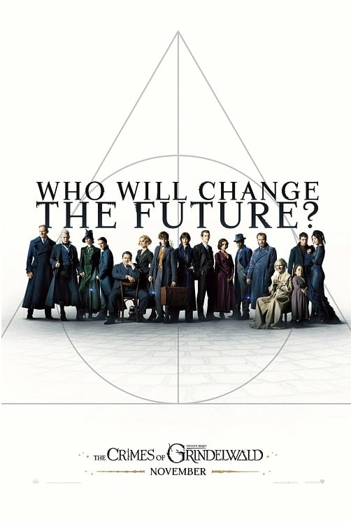 Warner Bros FANTASTIC BEASTS sequel to get a pan India release on this date