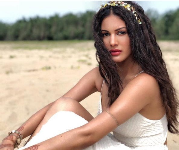 Amyra: Each girl brings something unique to 'Trip 2'
