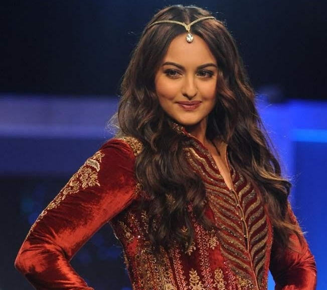 What Sonakshi Sinha has to say about her KALANK?