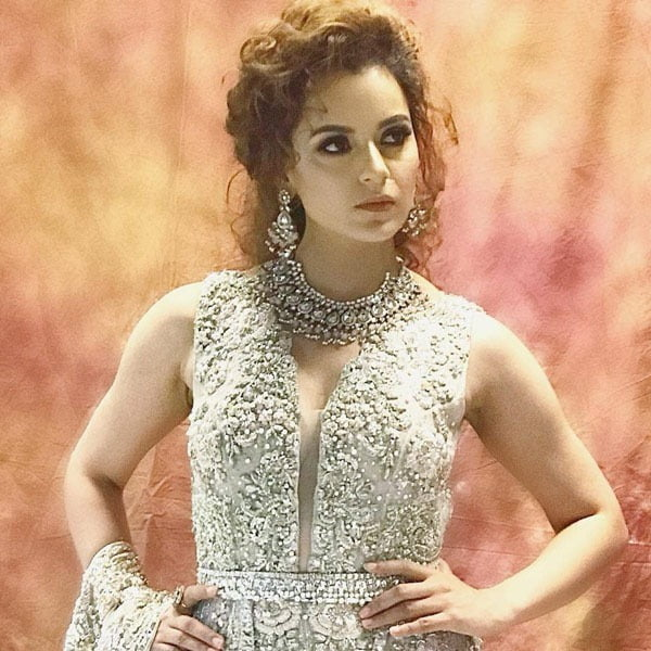 This is what Kangana Ranaut has to say about married men!