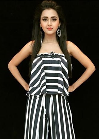 Tejasswi: My only focus is acting