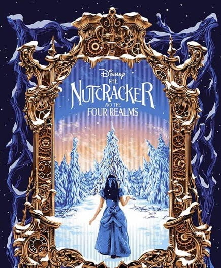 NUTCRACKER AND THE FOUR REALMS gets India release date