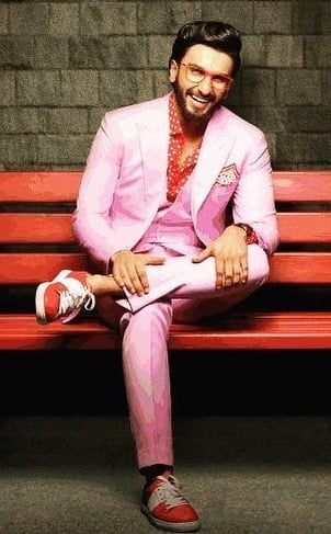 Ranveer Singh to spin up Dish TV