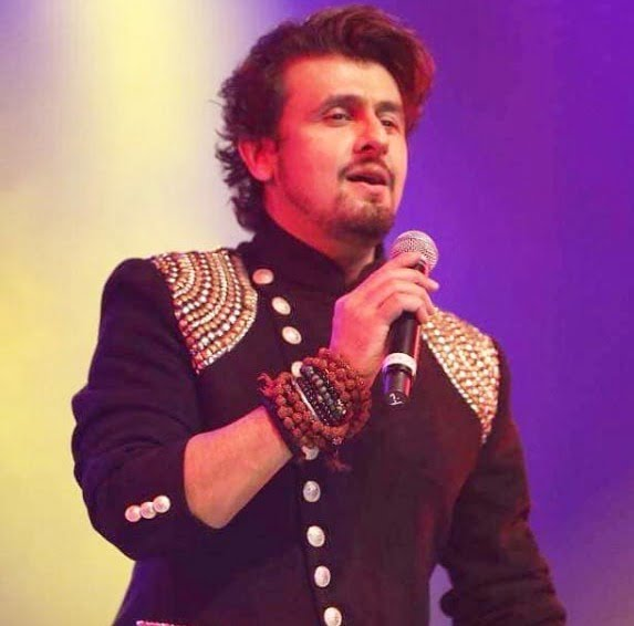 Sonu Nigam: 'Hall of fame' is my best English single