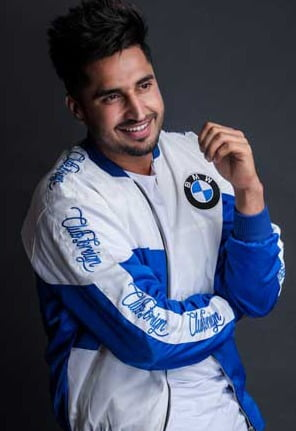 Jassie Gill's Nikla Currant hits millions of views
