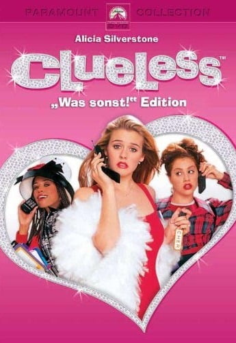 CLUELESS remake in process
