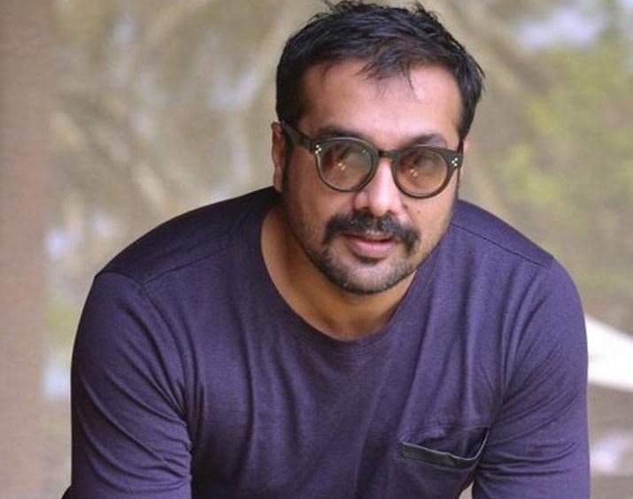 Here's why Anurag Kashyap is a kid for Sanjay Singh?