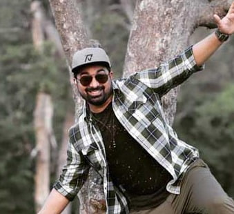 What is Rannvijay's go to mental exercise