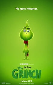 THE GRINCH Movie Review: Vibrantly sweet and witty