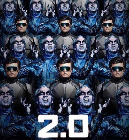 Rajinikanth and Akshay's Fans have a special demand for 2.0