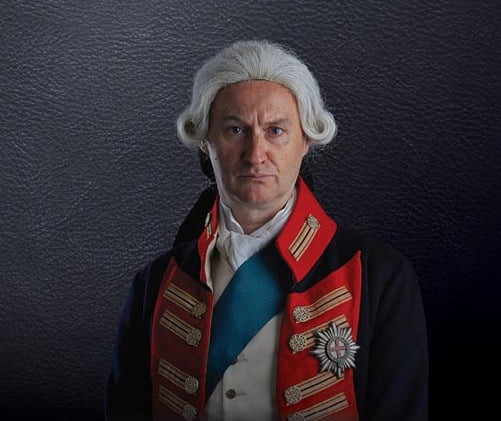 Watch out Alan Bennett's prominent adaptation THE MADNESS OF GEORGE III