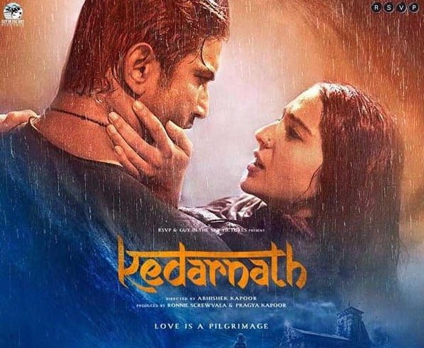 Here are all the details of the making of Abhishek Kapoor's KEDARNATH
