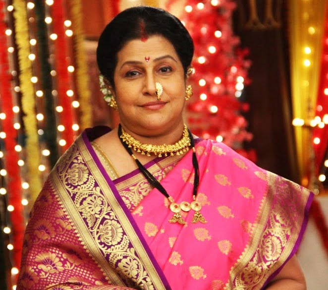 Savita Prabhune: You are only known for your work, so the role is paramount for me