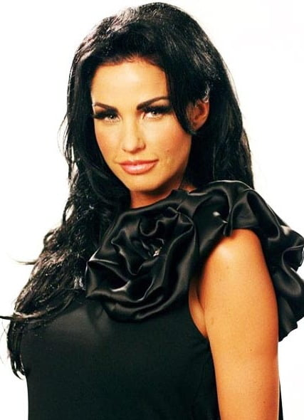 Katie Price to marry again