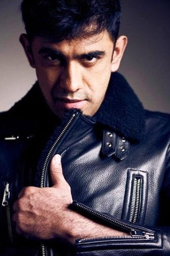 Amit Sadh beefs up for 'India Strikes - 10 Days'