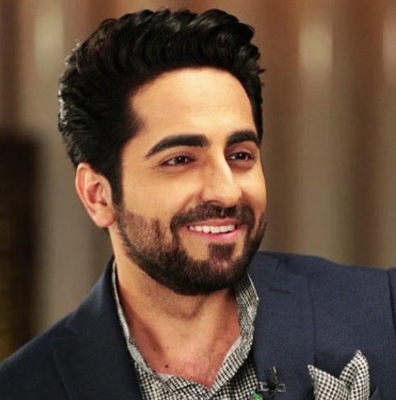 Ayushmann: Films I'm doing are extension of my street theatre