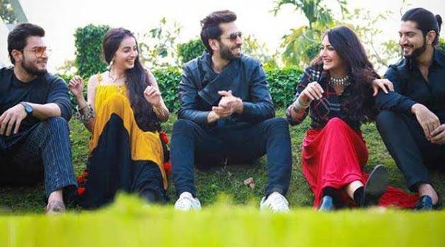 Ishqbaaz to wrap its final shoot on this date
