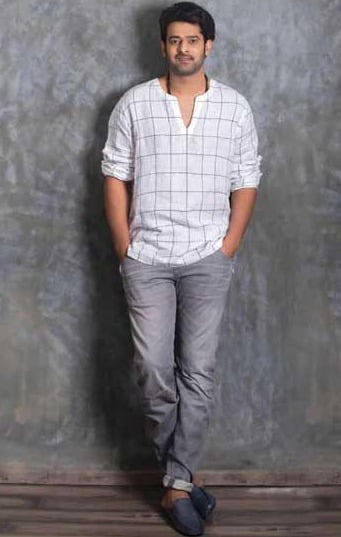 Prabhas to meet his fans all the way from Japan