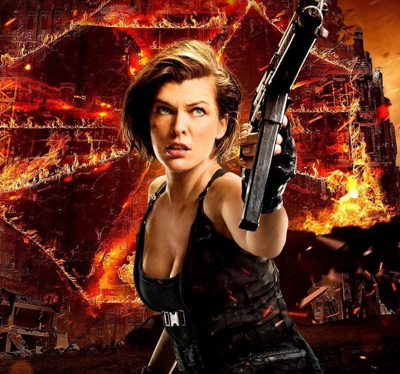 RESIDENT EVIL makers find director for its reboot