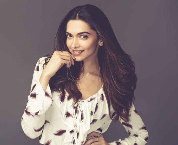 Deepika reclaims her throne as the Sexiest Asian Woman