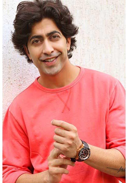 Ankur Bhatia: The character I play in any movie matters a lot