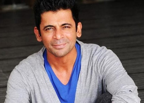 Sunil Grover: Happy that Kapil Sharma is getting married