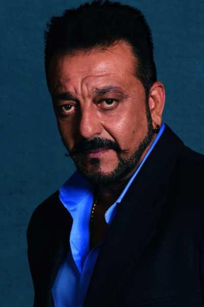 Sanjay Dutt on a back to back shooting spree