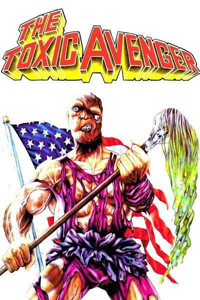 'The Toxic Avenger' remake in works