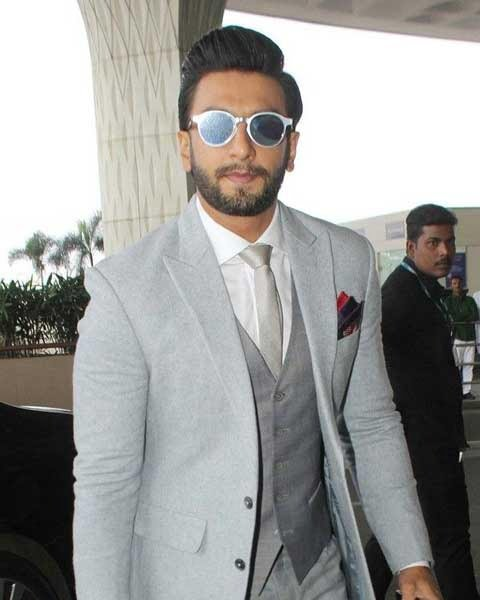 Ranveer Singh: I don't feel any pressure, but have responsibility towards acting