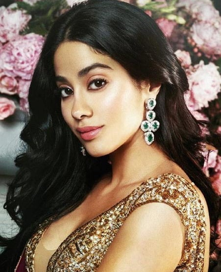 Janhvi Kapoor: Any type of encouragement means world to me