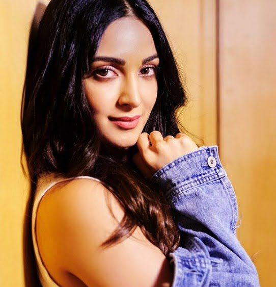 Kiara Advani is excited for this giant project