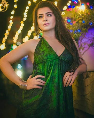 Manisha Marzara: The woman in the movie Who Am I is every one of us