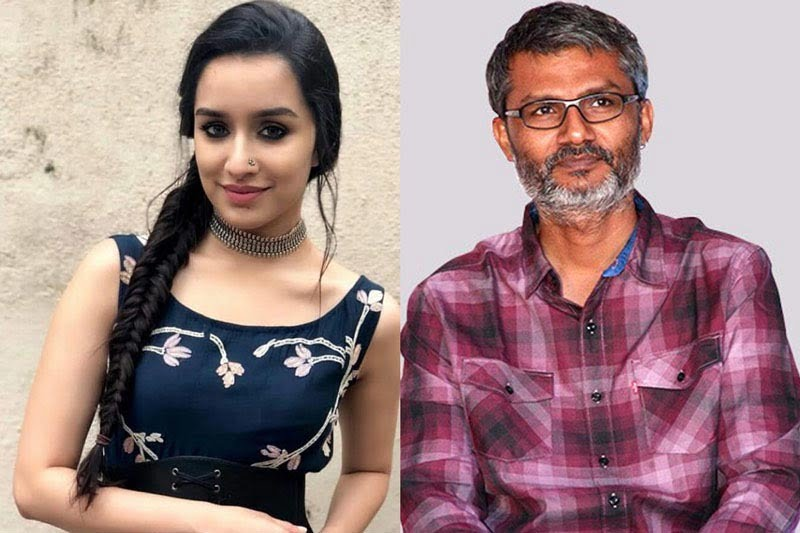 This is how Shraddha Kapoor and Nitesh Tiwari bonded on the sets of CHHICHHORE
