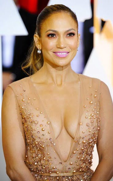Jennifer Lopez made her own choice for SECOND ACT