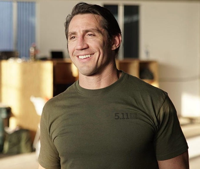 Discovery to premiere Extreme Jobs with Tim Kennedy