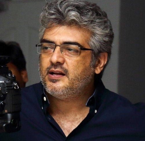 Ajith to lead in Tamil remake of a hindi film