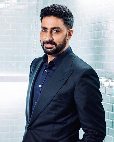 What made Abhishek Bachchan to be a part of Breathe 2