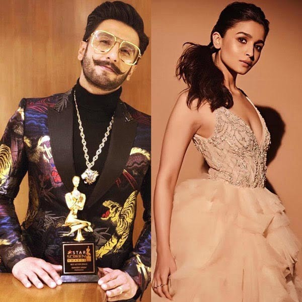 A look at winners of Star Screen Awards 2018